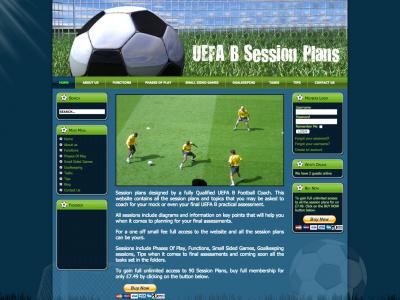 uefabsessionplans.com UK